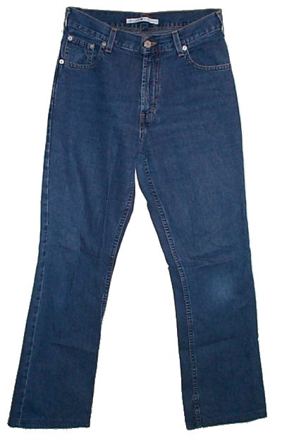Junior Fashion Cargo Pants on Hilfiger Bootleg Low Rise Denim Pants Jeans   Misses Juniors 4  W29