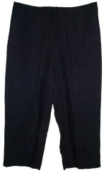 CHARTER CLUB LINEN Capris Pants - Womans 20W