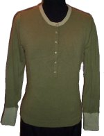 JONES NEW YORK SPORT Green Sweater - Misses Small