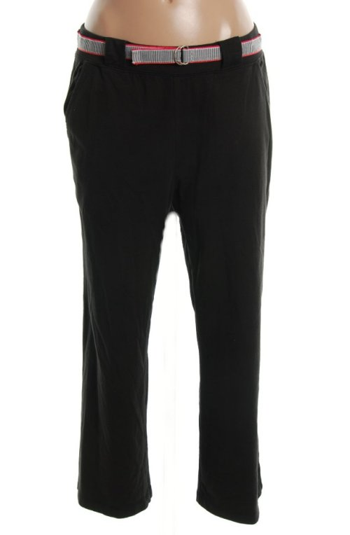 CHARTER CLUB Knit Capris Pants - Small